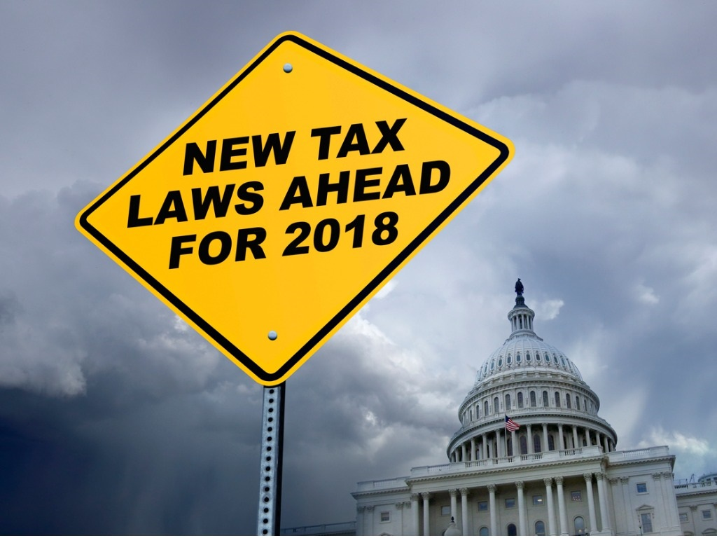 new-tax-laws-ahead-for-2018-picture-id901961210