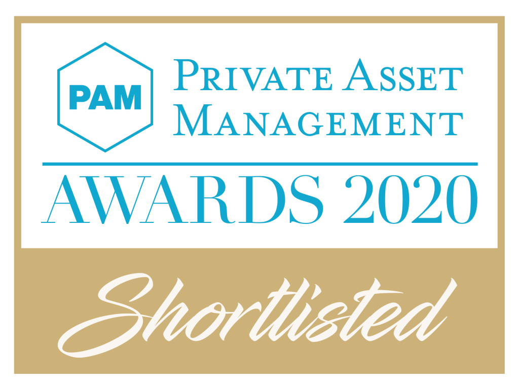 PAM Awards 2020_Shortlist Logo